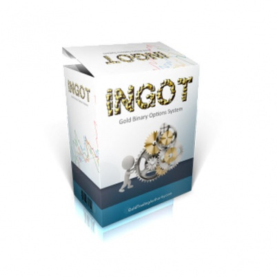 Gold Binary Options System Ingot