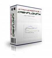 STACKERSFX3.1 CashFLOWFX Forex Trading System