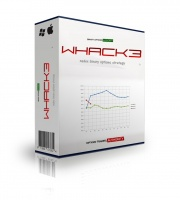 WHACK3 NADEX Daily Binary Options Expiration Strategy
