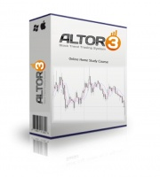 ALTOR3 Stock Trend Trading System