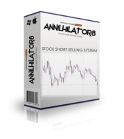 ANNILHILATOR8 Stock Short Selling System