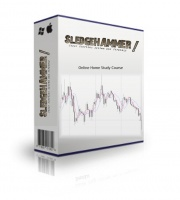 SLEDGEHAMMER! Stocks Day Trading System for Shorting
