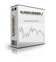 SLEDGEHAMMER! Stocks Day Trading System for Shorting