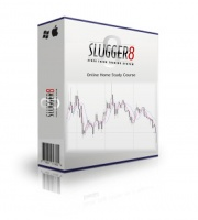 Stock Trend Trading System SLUGGER8