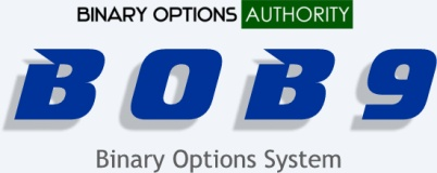 BOB9 Binary Options System