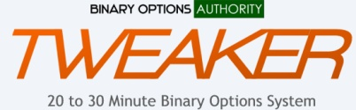 TWEAKER Binary Options System