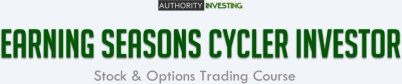Earning Seasons Cycler Investor 2