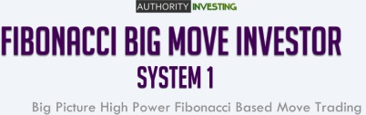 Fibonacci Big Move Investor 2