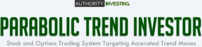 Parabolic Trend Investor