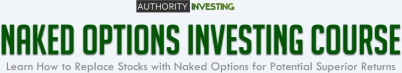 Naked Options Investing Course