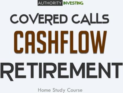 Covered Calls Cashflow Retirement