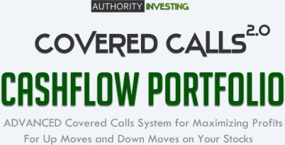 Covered Calls2.0 Cash Flow Portfolio