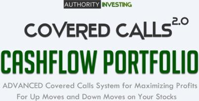 Covered Calls2.0 Cash Flow Portfolio