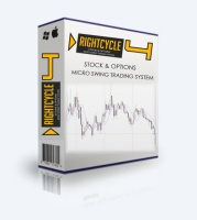 "RightCycle 4 ""Micro Dominator"" Options & Stock Trading System"