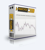 RightCycle 3 Options & Stock Trading System - Cash Flow Swing Trading