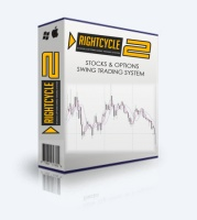 RightCycle 2 Options & Stock Trading System - Cash Flow Swing Trading
