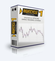 RightCycle 1 UTLRA Options & Stock Trading System - Cash Flow Swing Trading