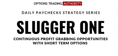 SLUGGER ONE - Continuous Profit Grabbing Opportunities For Stock Day Trading