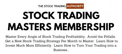 Stock Trading MASTERS Program