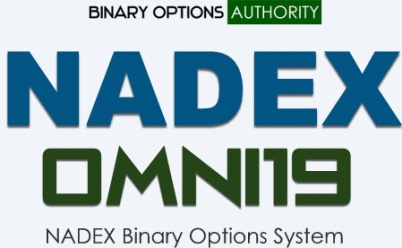 NADEX OMNI19 NADEX Binary Options System
