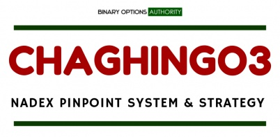 CHACHINGO3 NADEX Pinpoint System & Strategy