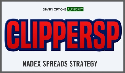 CLIPPERSP NADEX Spreads Strategy