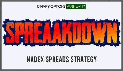 SPREAAKDOWN NADEX Home Runs Spreads Strategy