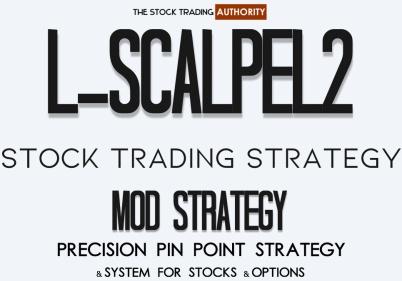 L-SCALPEL2 MOD Stock Precition Pin Point Strategy