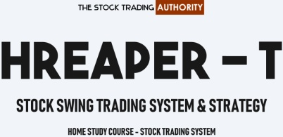 HREAPER-T Stock Swing Trader System & Strategy