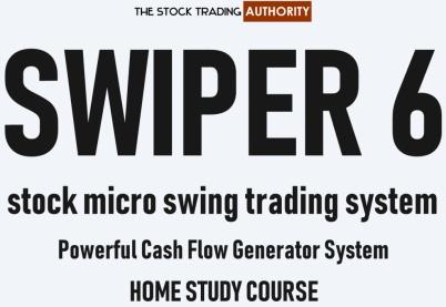 SWIPER6 Stock Micro Swing Trading System