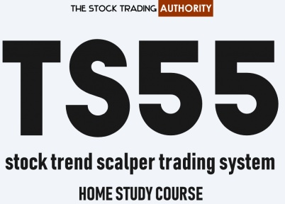 TS55 - Stock Trend Scalper Trading System