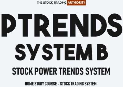 PTRENDS System B Stock Power Trends System