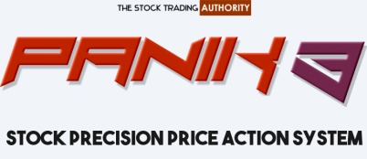 PANIK3 - Stock Precision Price Action System