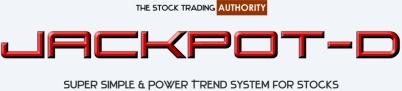 JACKPOTD Power Trend System