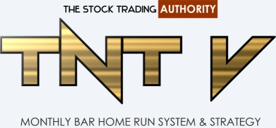 TNT V Monthly Bar Home Run System & Strategy