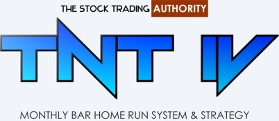 TNT IV Monthly Bar Home Run System & Strategy