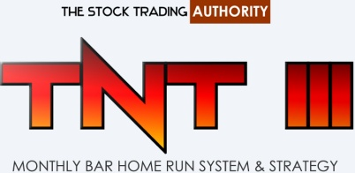 TNT III Monthly Bar Home Run System & Strategy