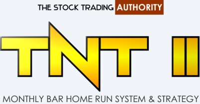 TNT II Monthly Bar Home Run System & Strategy