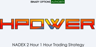 HPOWER NADEX 2 Hour 1 Hour Trading Strategy