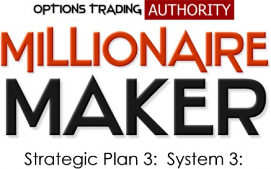Millionaire Maker System System 3